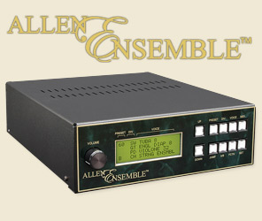 Allen Ensemble